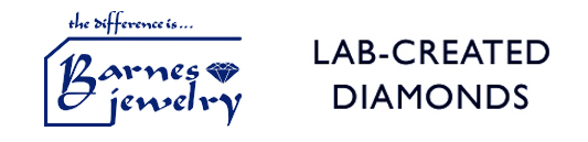 Barnes Lab Created Diamonds Banner