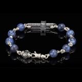Sodalite Sanctum Bracelet