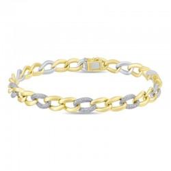 Luvente Diamond Bracelet