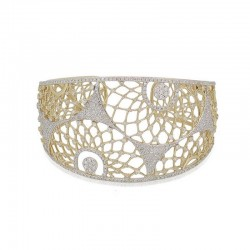 Luvente Diamonds Bracelet