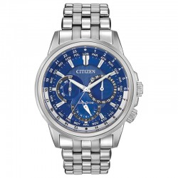 Bring sophistication to your day with the CITIZEN®Calendrier