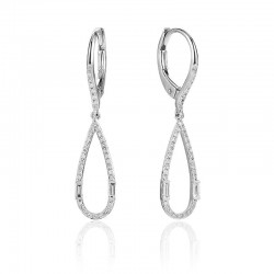 Luvente Diamond Drop Earrings