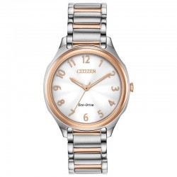 Make room in your watch collection for the new Drive from Citizen LTR timepieces.