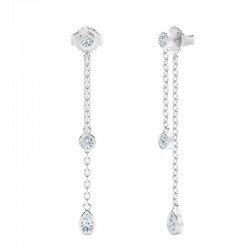 Forevermark Tribute Diamond Earrings