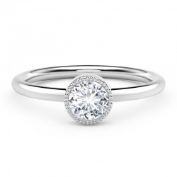 The Tribute™Collection Diamond Ring