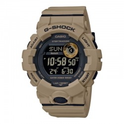 G-Shock Power Trainer Watch, Gray Dial