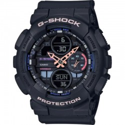 Lady's G-Shock S-Series Analog-Digital Watch