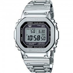 G-Shock Full Metal ST Watch Solar