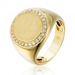 Luvente Diamond Ring