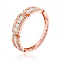 Luvente Diamond Fashion Ring