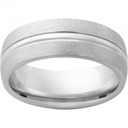 Serinium® Double Domed Band
