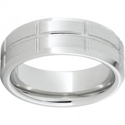 Serinium® Cut Design Band