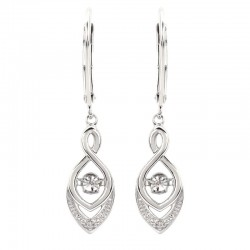 SS Shimmering Diamonds® Earrings