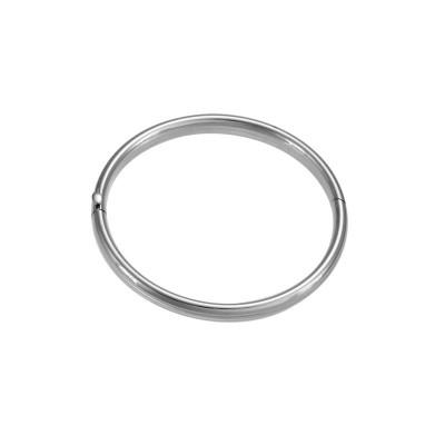 Silver Toddler Bracelet