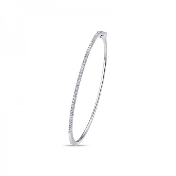 Luvente Diamond Bangle