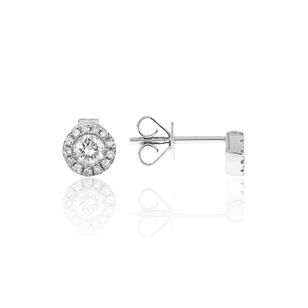 Luvente Diamond Earrings
