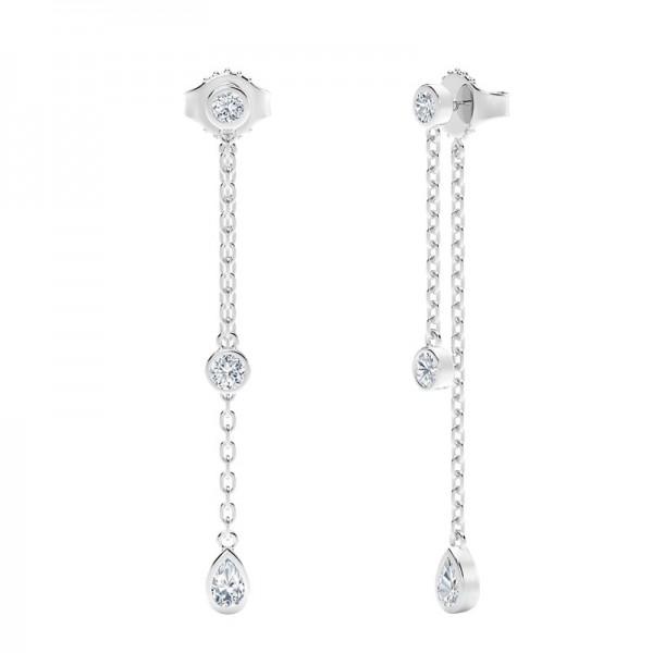 Forevermark Tribute Diamond Earrings