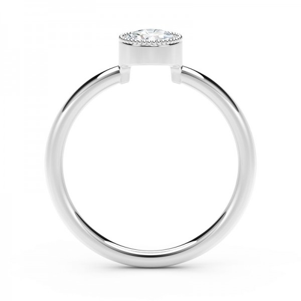 The Tribute™ Collection Diamond Ring