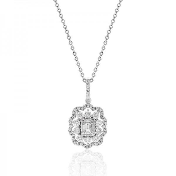 Luvente Diamond Necklace