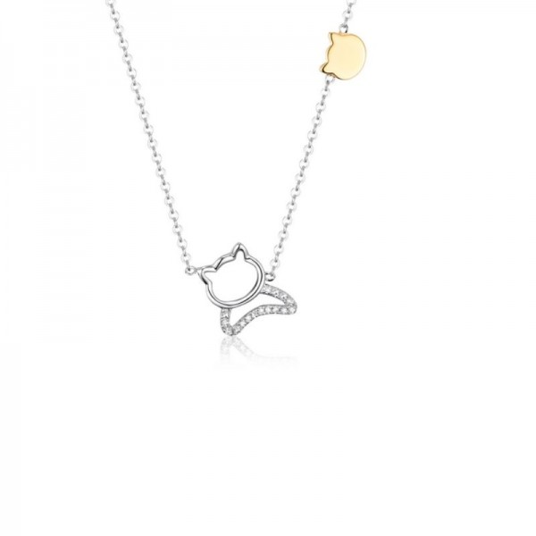 Luvente Diamond Necklace