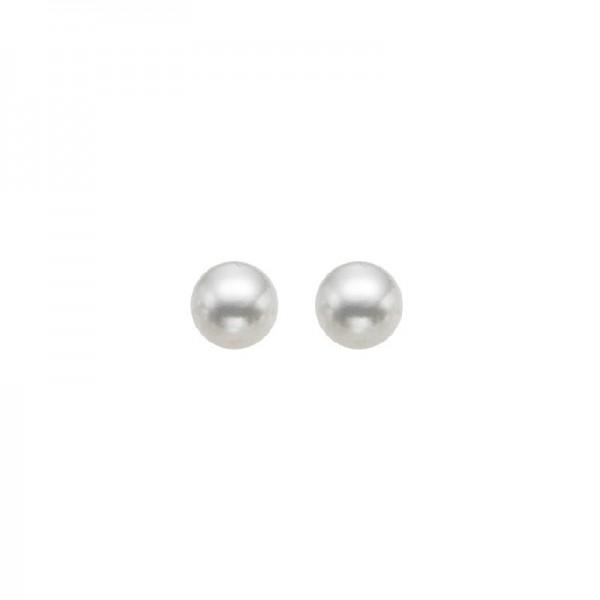 14kw 4.0mm pearl stud