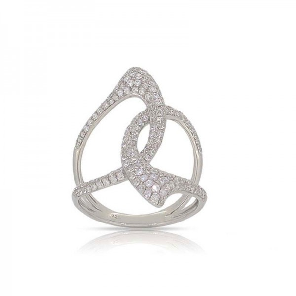 Luvente Diamond Ring