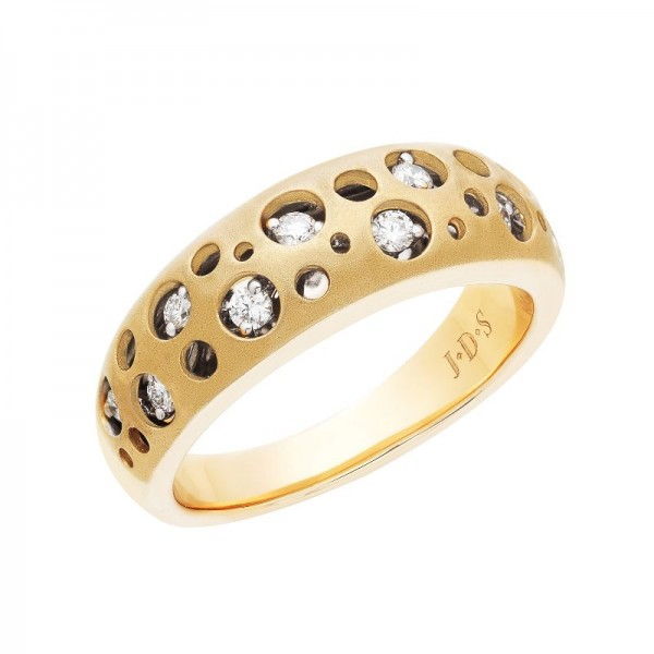 Mirror Collection Ring
