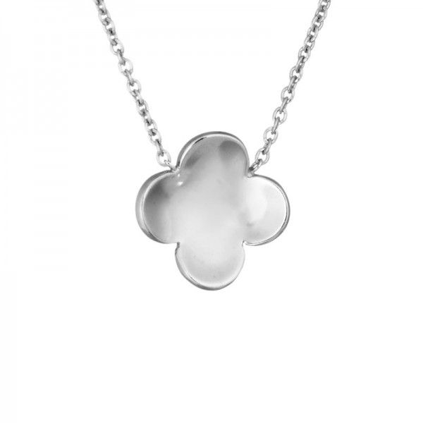 SS Flower Necklace