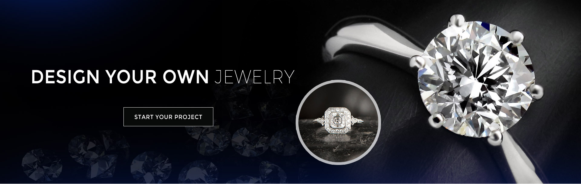 Design your own jewelry