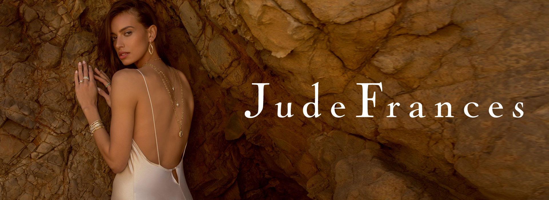 Shop Jude Frances Jewelry