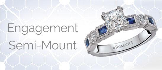 Engagement Semi-Mount