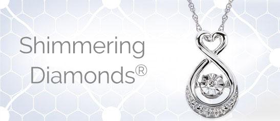 Shimmering Diamonds®